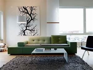 45, Beautiful, Scandinavian, Living, Room, Designs