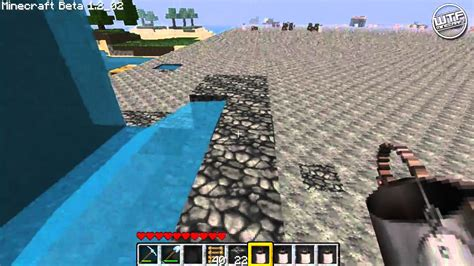 How To Make A Boat Elevator In Minecraft Pe by Minecraft How To Build A Boat Water Elevator