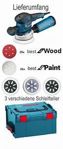 Bosch Gex 125 : bosch gex 125 150 ave exzenterschleifer im test ~ A.2002-acura-tl-radio.info Haus und Dekorationen