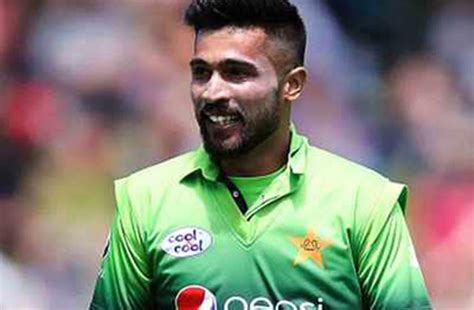 Amir Left Out Pakistan Provisional World Cup Squad