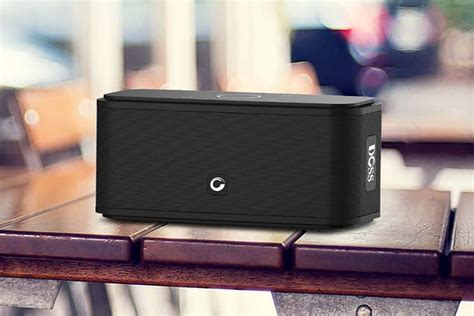 Doss Soundbox Im Test Bewertungen, TestÜberblick Und Preis