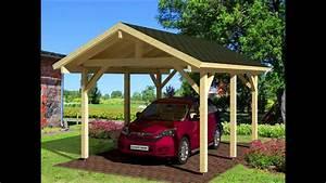 Carport Selber Bauen Youtube : carport selber bauen bauanleitung 2019 580 mb download ~ Watch28wear.com Haus und Dekorationen