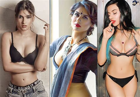 kate actress on instagram the hottest instagram celebs in india