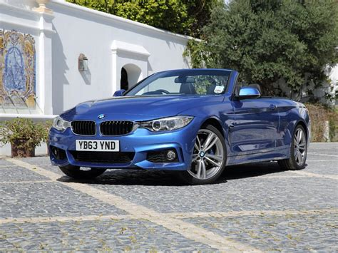 Gambar Mobil Bmw 4 Series Convertible by Bmw 4 Series Convertible 2013 2017 Review Auto Trader Uk