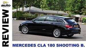 Mercedes Benz Cla 180 Shooting Brake : mercedes cla 180 shooting brake review 2015 youtube ~ Jslefanu.com Haus und Dekorationen
