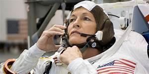 Female Astronauts Said To Face Discrimination Over NASA's ...