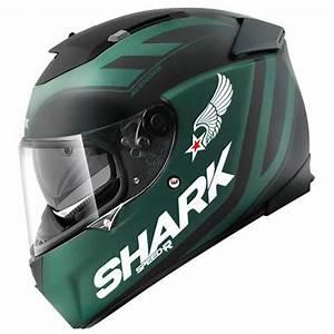 Casque Shark Speed R : shark speed r avenger matt casque moto scooter sport course acu or int gral ebay ~ Melissatoandfro.com Idées de Décoration