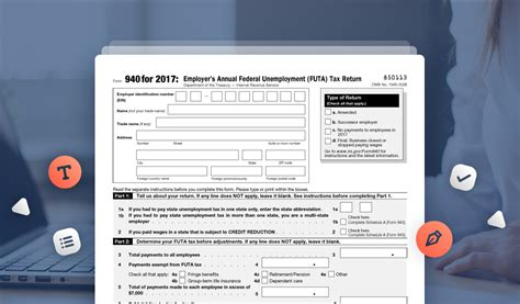 2013 form 940 schedule a 940 form irs