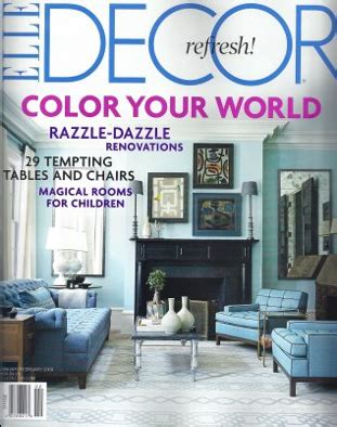 decoration subscription offer decor magazine subscription deal only 4 50 for the year