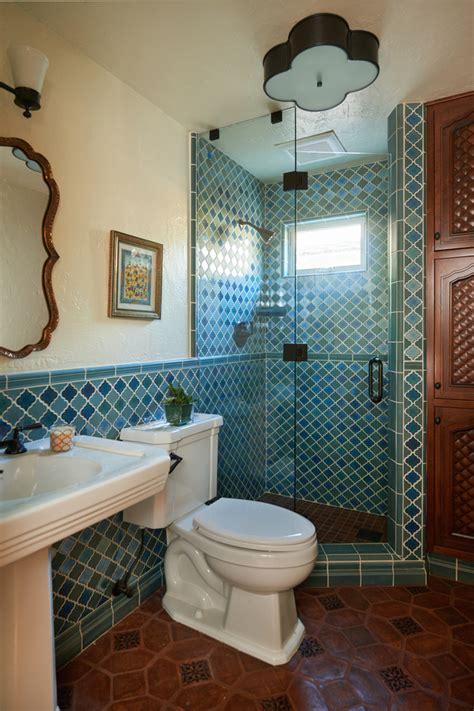 Marokkanische Fliesen Bad by Marokkanische Badezimmer Fliesen Ideen Aequivalere