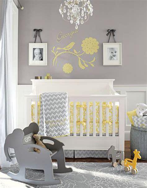 Baby Room Design Ideas by 25 Minimalist Nursery Room Ideas Home Design And Interior
