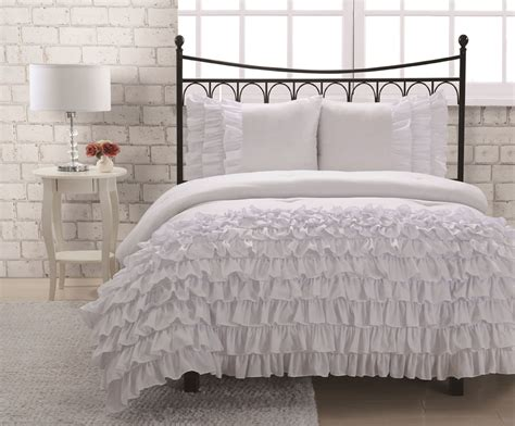 shabby chic king comforter vikingwaterford com page 141 great twin men twin comforter set with double brown cotton shams