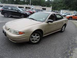 Sell Used 2002 Olds Alero  No Reserve  Looks And Runs Fine