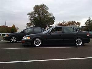 1998 Acura Acura 1 6el -  3500 - Toronto Integras