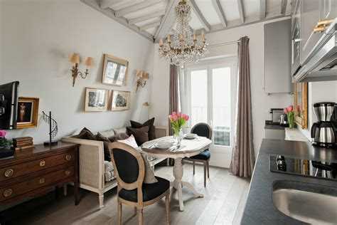 Beautiful Parisian Apartments by Beautiful Studio Apartment In With Eiffel Tower View