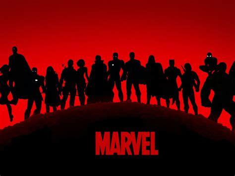 Marvel 4K wallpapers for your desktop or mobile screen ...