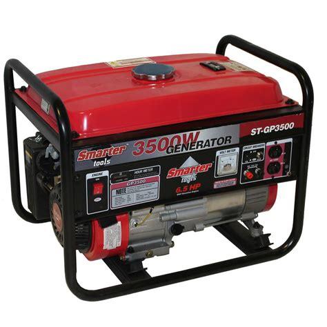 Generator Tool by Chion 3500 Watt Generator Review A Bargain Sale