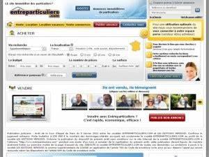 Site D Annonces Gratuites Entre Particuliers : entre particuliers annonces immobilieres ~ Gottalentnigeria.com Avis de Voitures