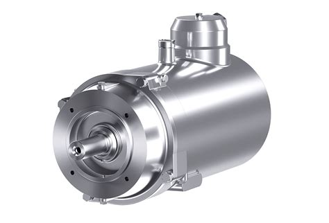 ABB launches IEC Food Safe motors designed for easy cleaning and long life