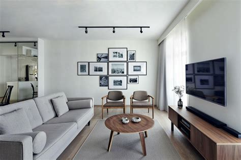 Hdb Home Design Ideas by How To Do A Photo Collage On Your Wall Home Decor