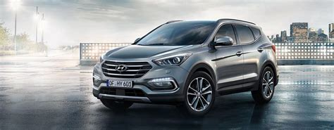 hyundai santa fe infos preise alternativen autoscout