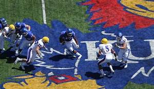 One Kansas Fan's Thoughts From the KU Football Spring Game ...
