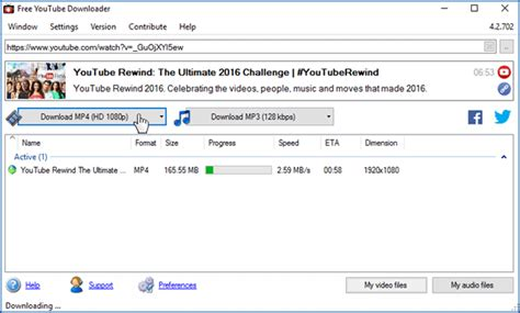 you tub downlode and convert to mp3 with