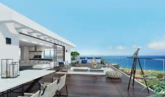 house plans with outdoor living space penthouse interior designs visualized
