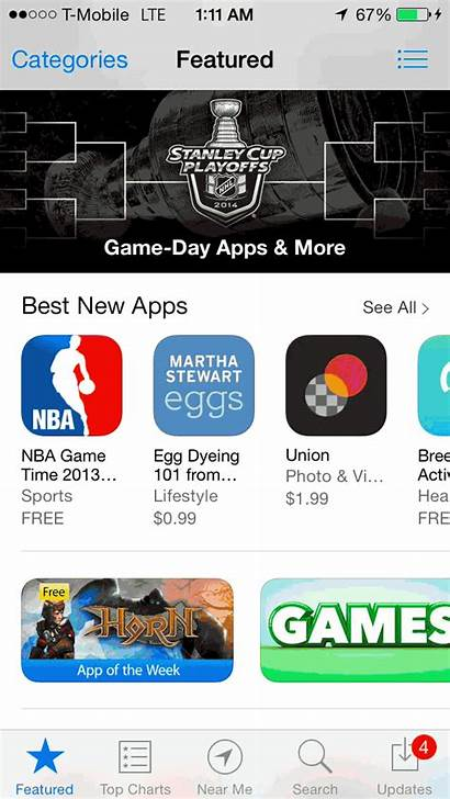 App Categories Ios Different Games Tons There