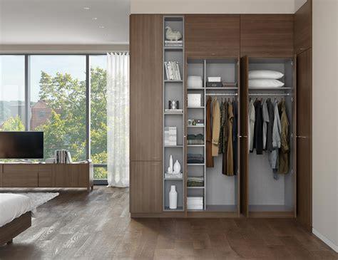 Built In Wardrobe Designs by Custom Wardrobe Design Wardrobe Storage Systems