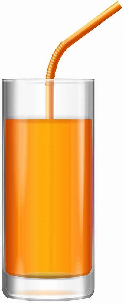Juice Orange Clip Clipart Drinks Transparent Yopriceville