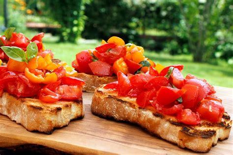 Cucina Bruschetta by Tomato Bruschetta Eataly
