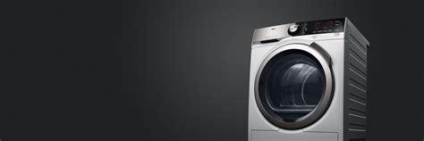 Kondensācijas tipa veļas žāvētājs | AEG