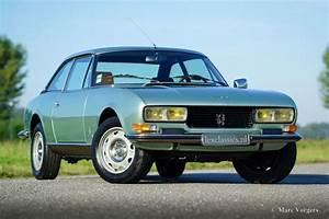 Ce Plus Peugeot : peugeot 504 coupe 1978 classicargarage fr ~ Medecine-chirurgie-esthetiques.com Avis de Voitures