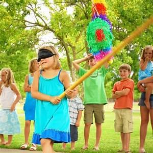 1st Birthday Party Games - Fun Everyone Can Enjoy