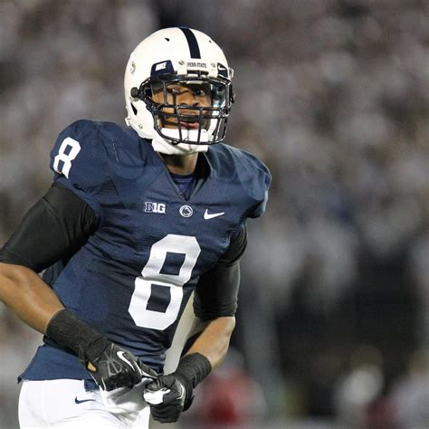 Penn State Football: Why Allen Robinson Is Nittany Lions ...