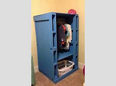 Ideas for Recycled Pallet Cabinets Pallet Ideas