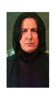What gave Severus Snape the strength to do what was needed?