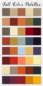 Freebie, Fall, Color, Palettes, U2013, Hg, Designs