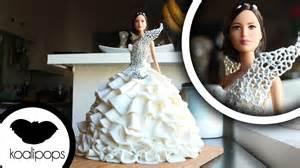 katniss everdeen wedding dress how to make katniss everdeen 39 s wedding dress become a baking rockstar