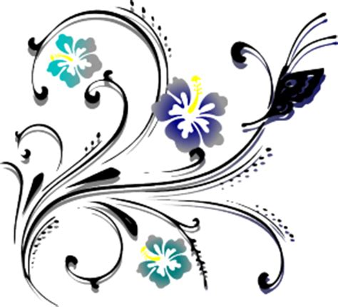 fancy butterfly clipart   cliparts  images
