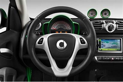 Smart Electric Fortwo Drive Wheel Steering Motortrend
