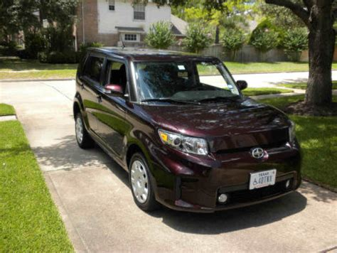 Used Toyota Scion by Used Toyota Scion Xb Ambullette For Sale Dotmed Listing