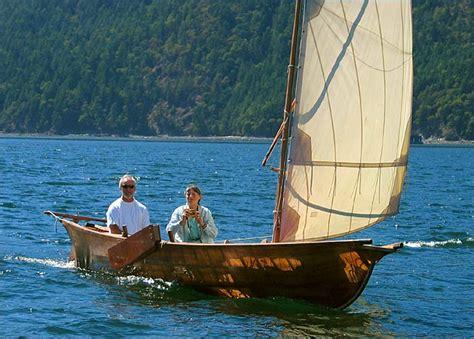 Umiak Boat by High Carthaginian Exploration Of Ireland Gates Of