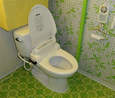 Bidet Toilet Installation by Bidet Seat Installation For Purposes Bio Bidet