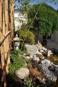 Die Schönsten Steingärten : die besten 17 ideen zu asiatischer garten auf pinterest japanische g rten und japan garten ~ Bigdaddyawards.com Haus und Dekorationen