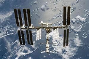 NASA's human spaceflight program enters the new year ...