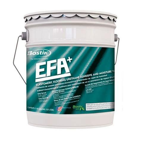 Bostik EFA Adhesive Hardwood Wood Flooring Adhesive Glue