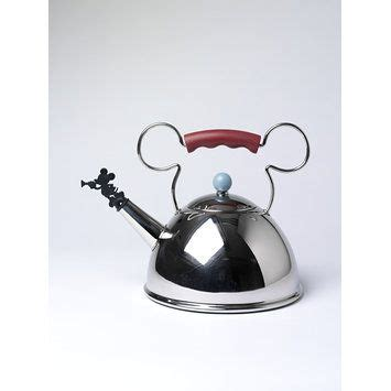 Mickey Mouse Kitchen Essentials Collection by The Mickey Mouse Gourmet Collection Kettle 70 S 80 S