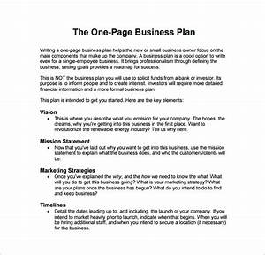 19 business plan templates free sample example format download free premium templates With business plan template free pdf